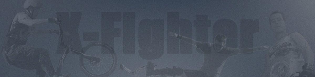 banner xfighter